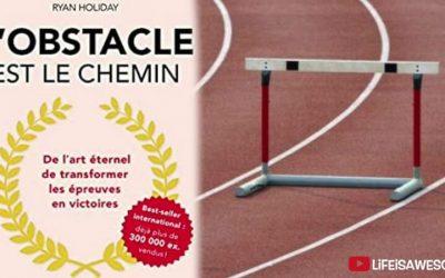 Résumé complet du livre : L'obstacle est le chemin